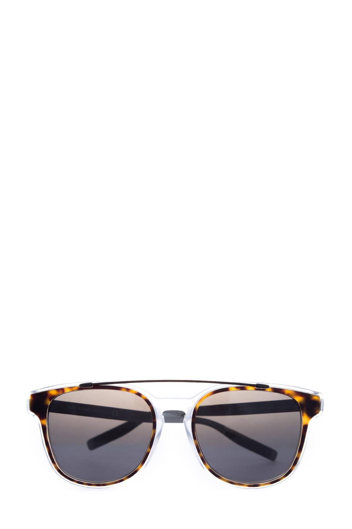 Очки, DIOR (sunglasses) men, Франция, металл 50%, пластик 50%  - купить со скидкой