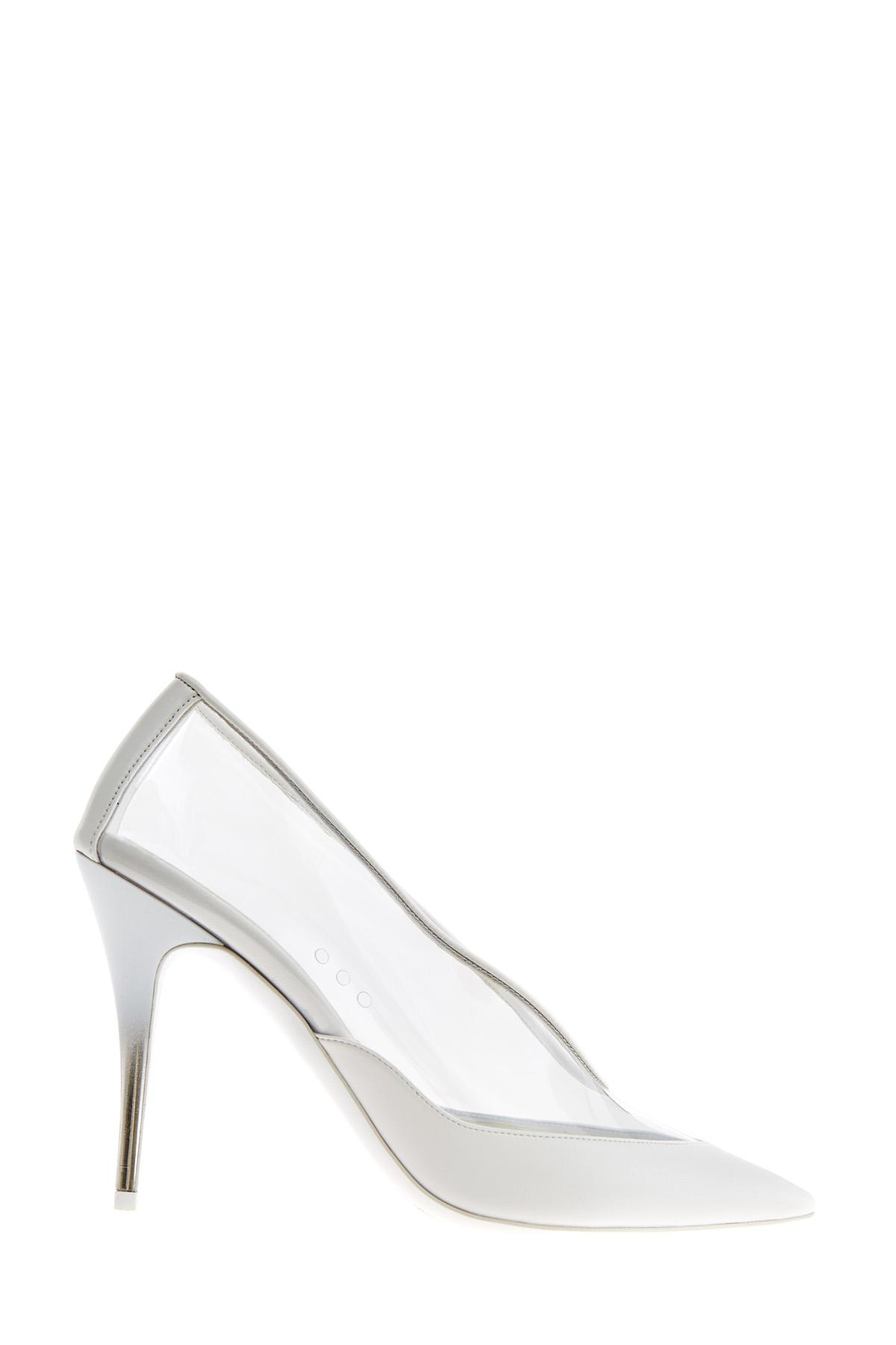 женские туфли на каблуке stella mccartney