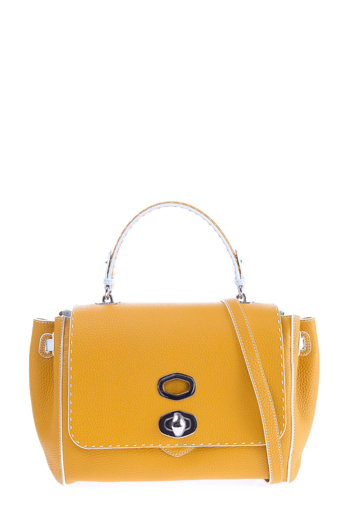 женская сумка ermanno scervino