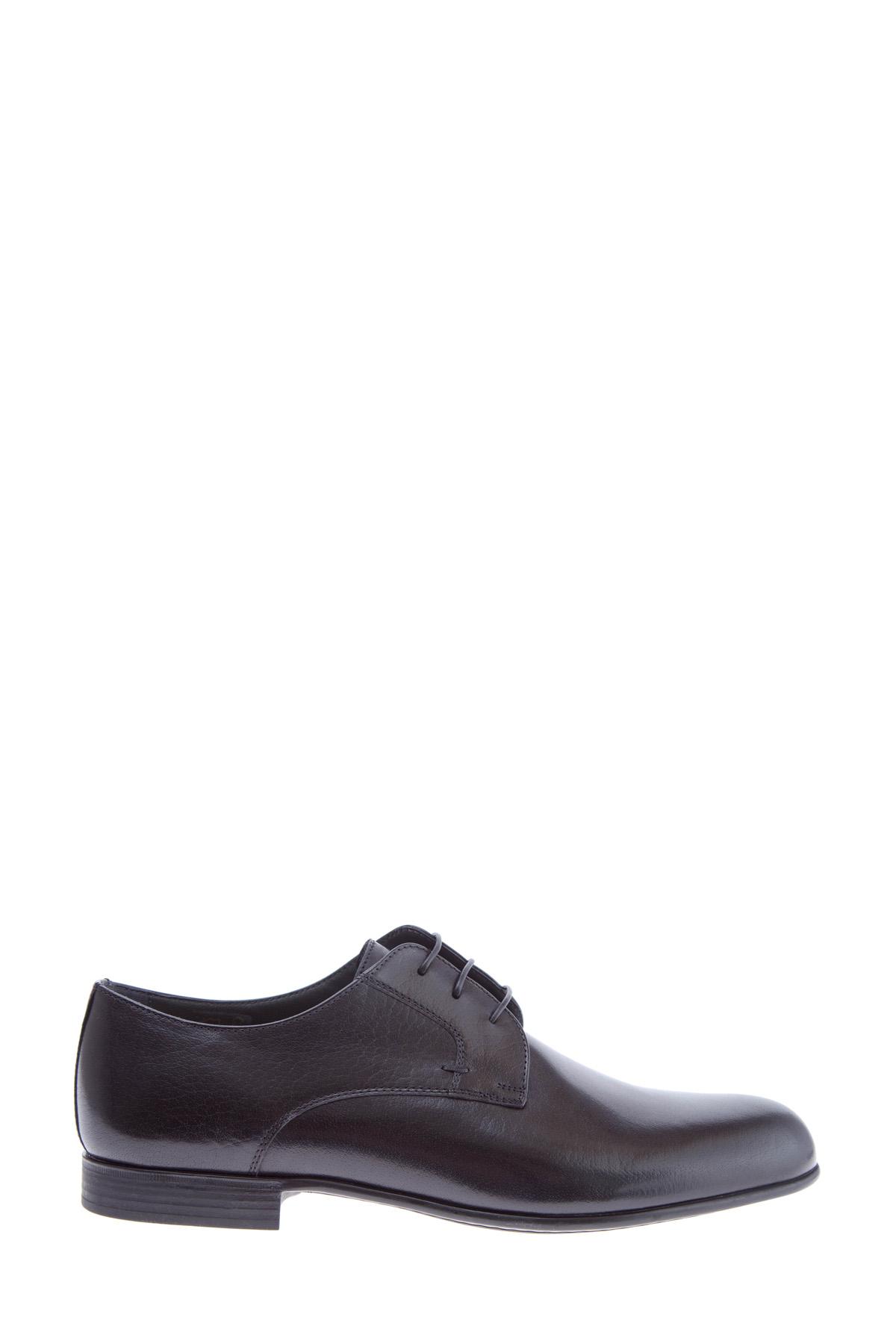 мужские туфли на каблуке canali