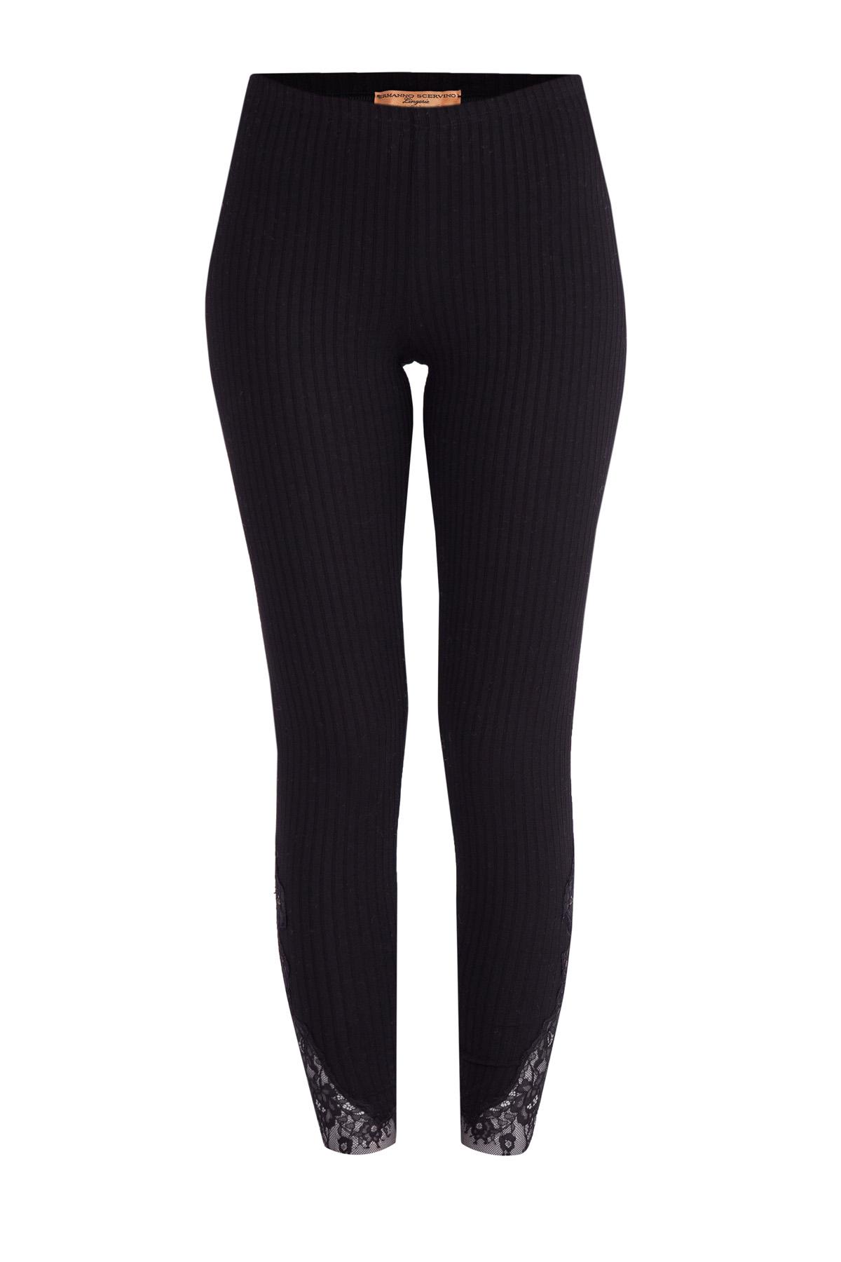 пижамные брюкиБрендовое женское нижнее белье<br><br>Материал: модал 63% ,  полиамид 16% ,  шерсть 15% ,  эластан 6%;
