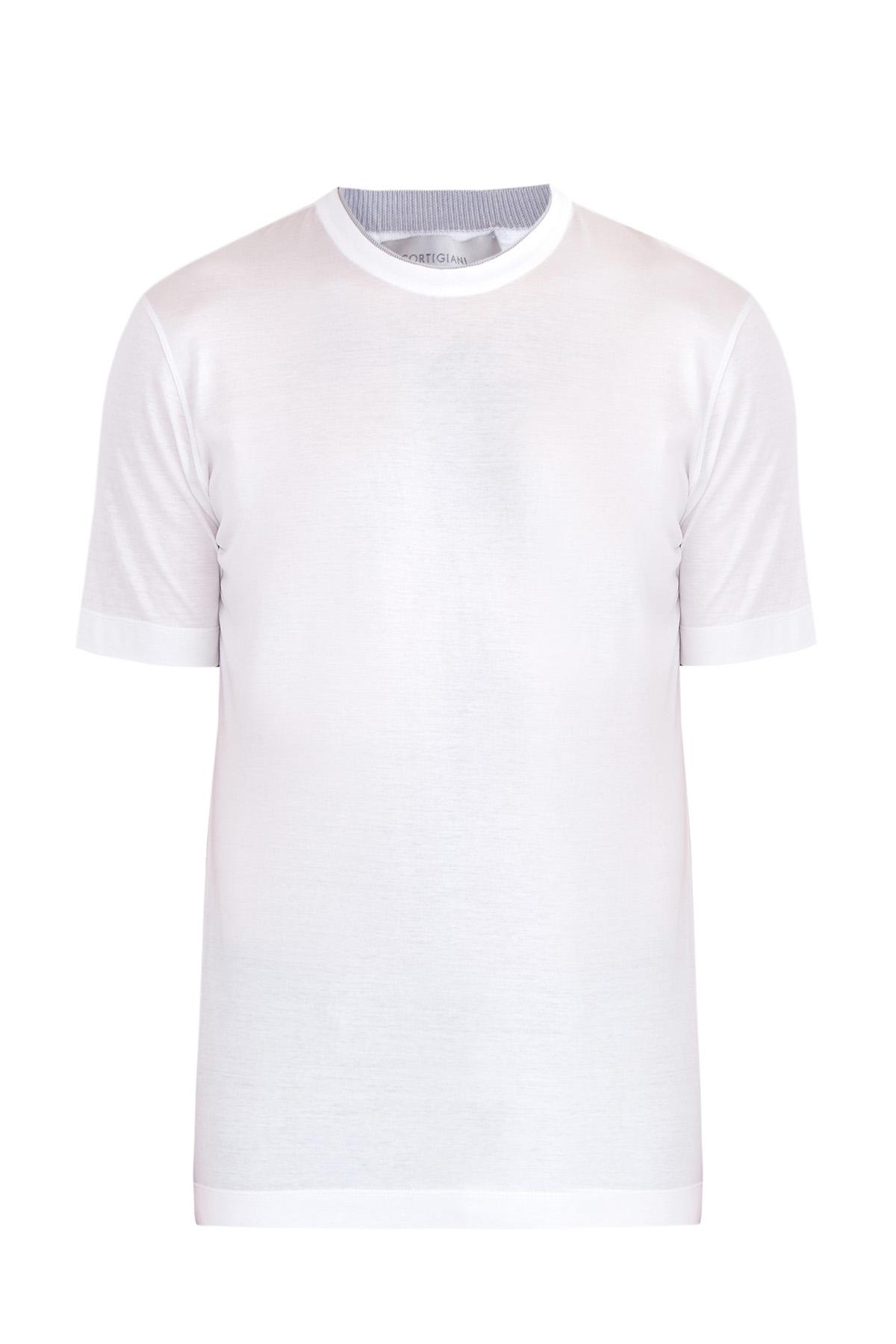 футболкаФутболки, поло<br><br>Материал: хлопок 100%;