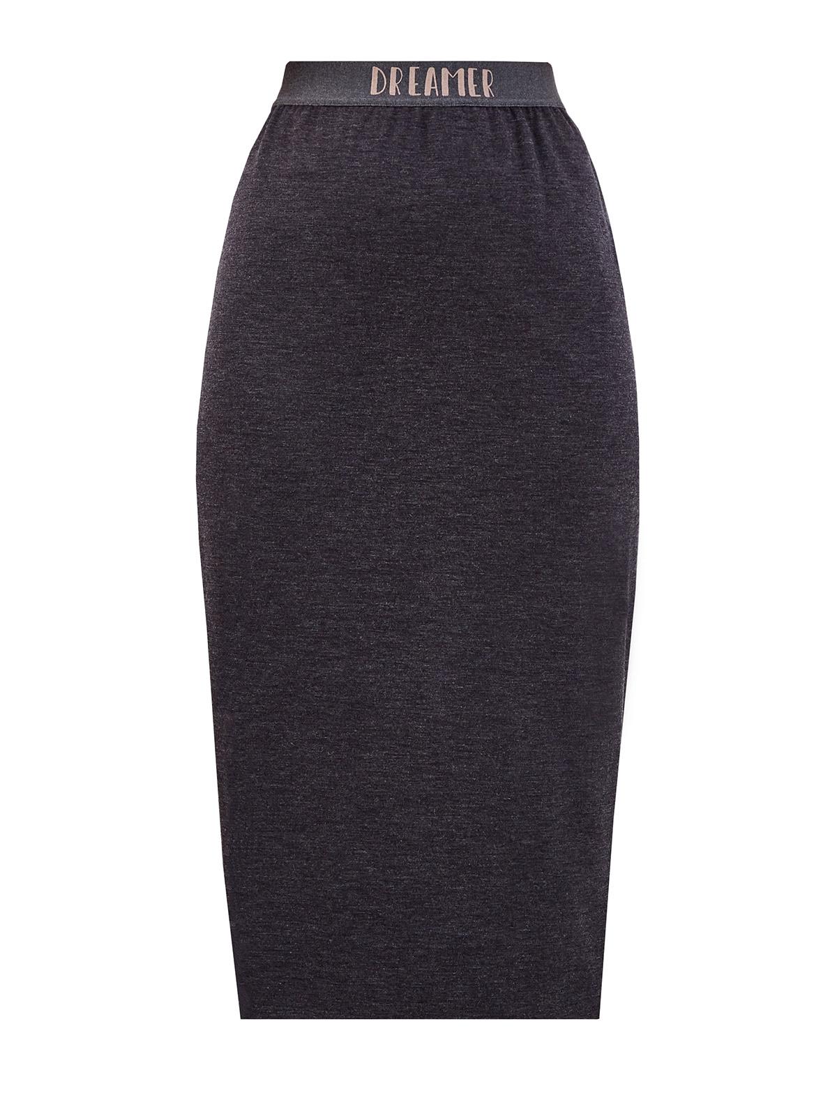 женская юбка-карандаш brunello cucinelli