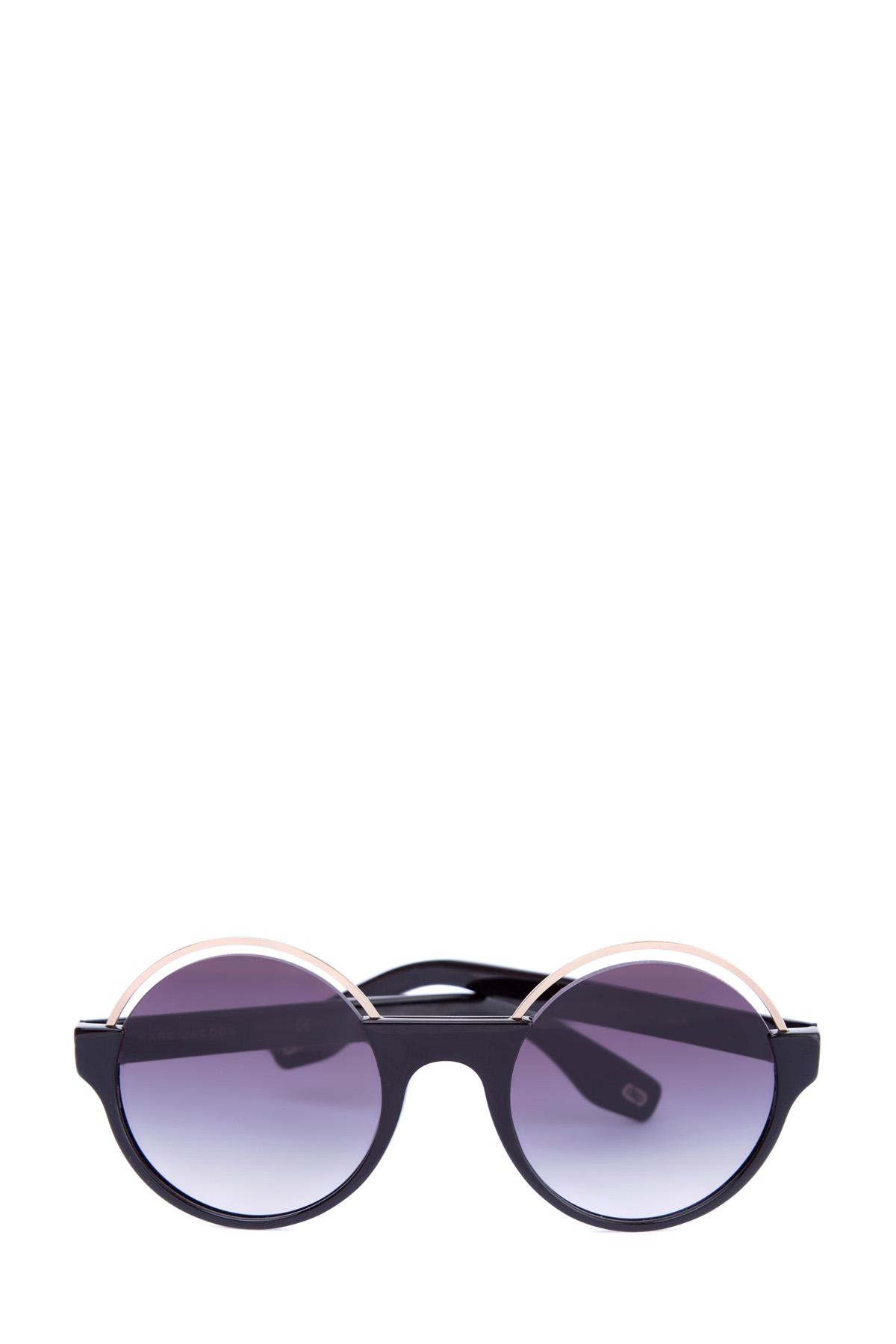 Купить Очки, MARC JACOBS (sunglasses), США, пластик 100%, стекло 100%