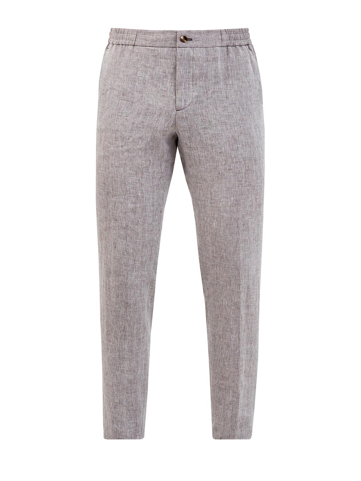 мужские брюки etro