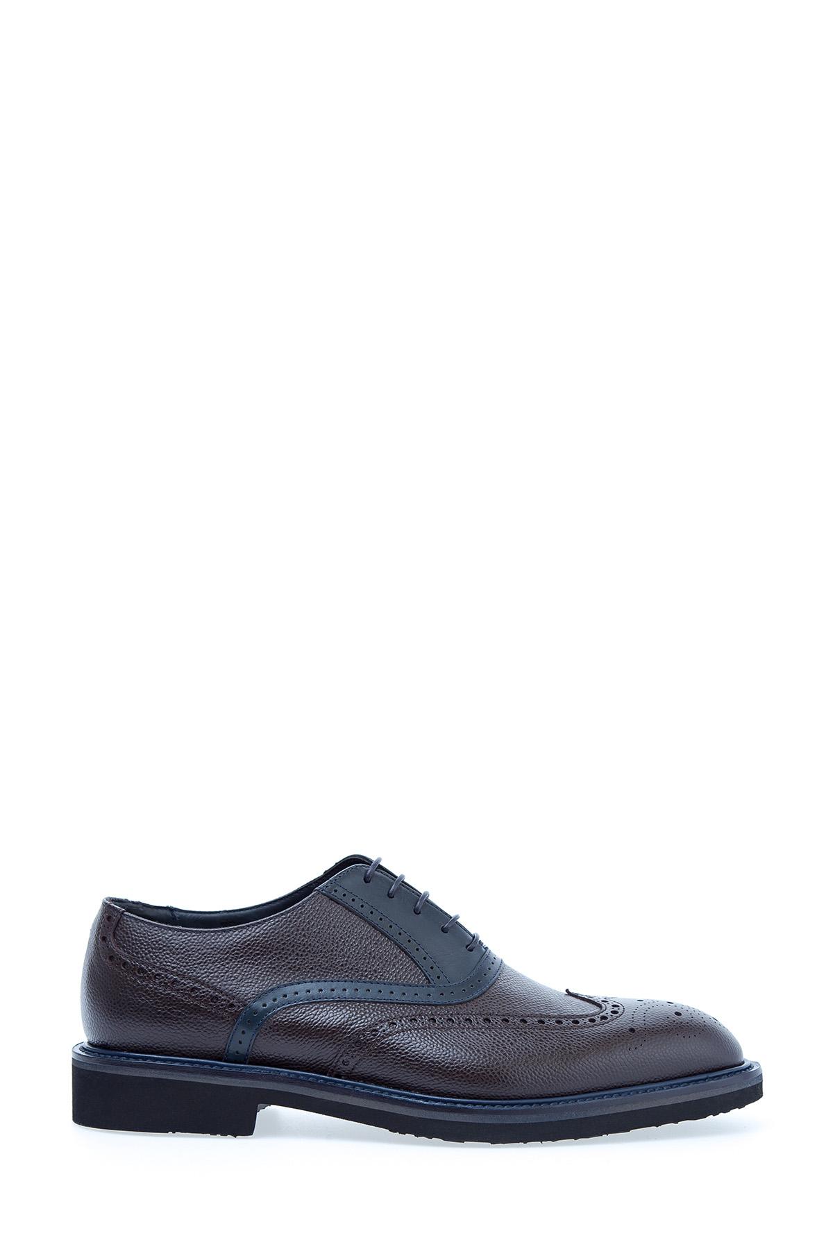 Купить Туфли, MORESCHI, Италия, кожа 100%