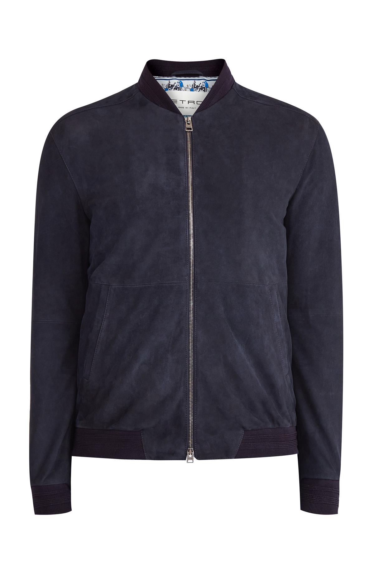 куртка, Серый