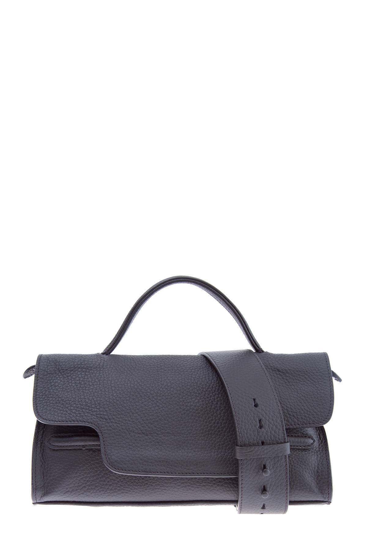 женская сумка zanellato