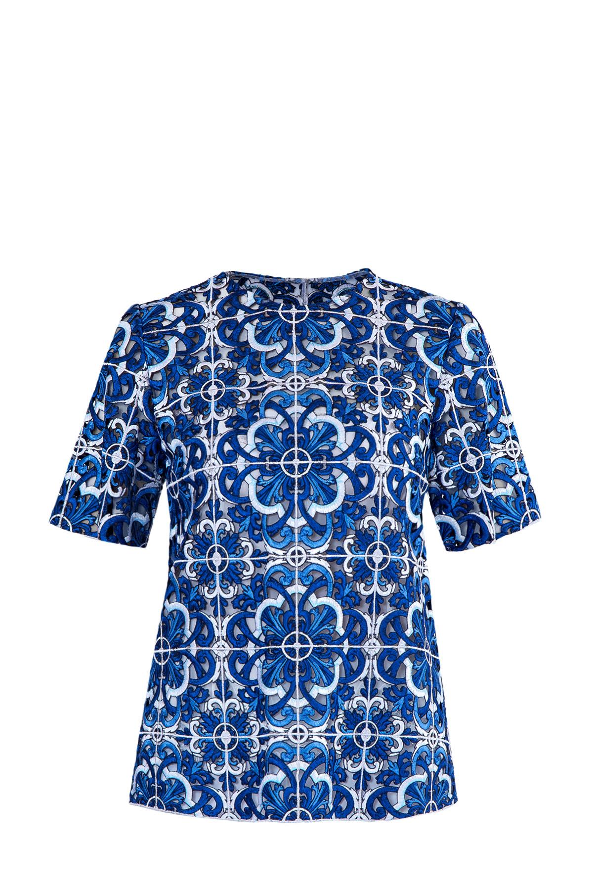 блузкаБлузки, рубашки<br><br>Материал: вискоза 88% ,  полиэстер 12% ,  шелк 76% ,  хлопок 16% ,  полиамид 4% ,  эластан 4%;