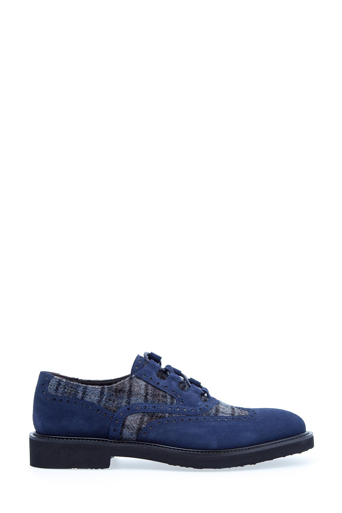Купить Ботинки, MORESCHI, Италия, замша 100%, шерсть 100%