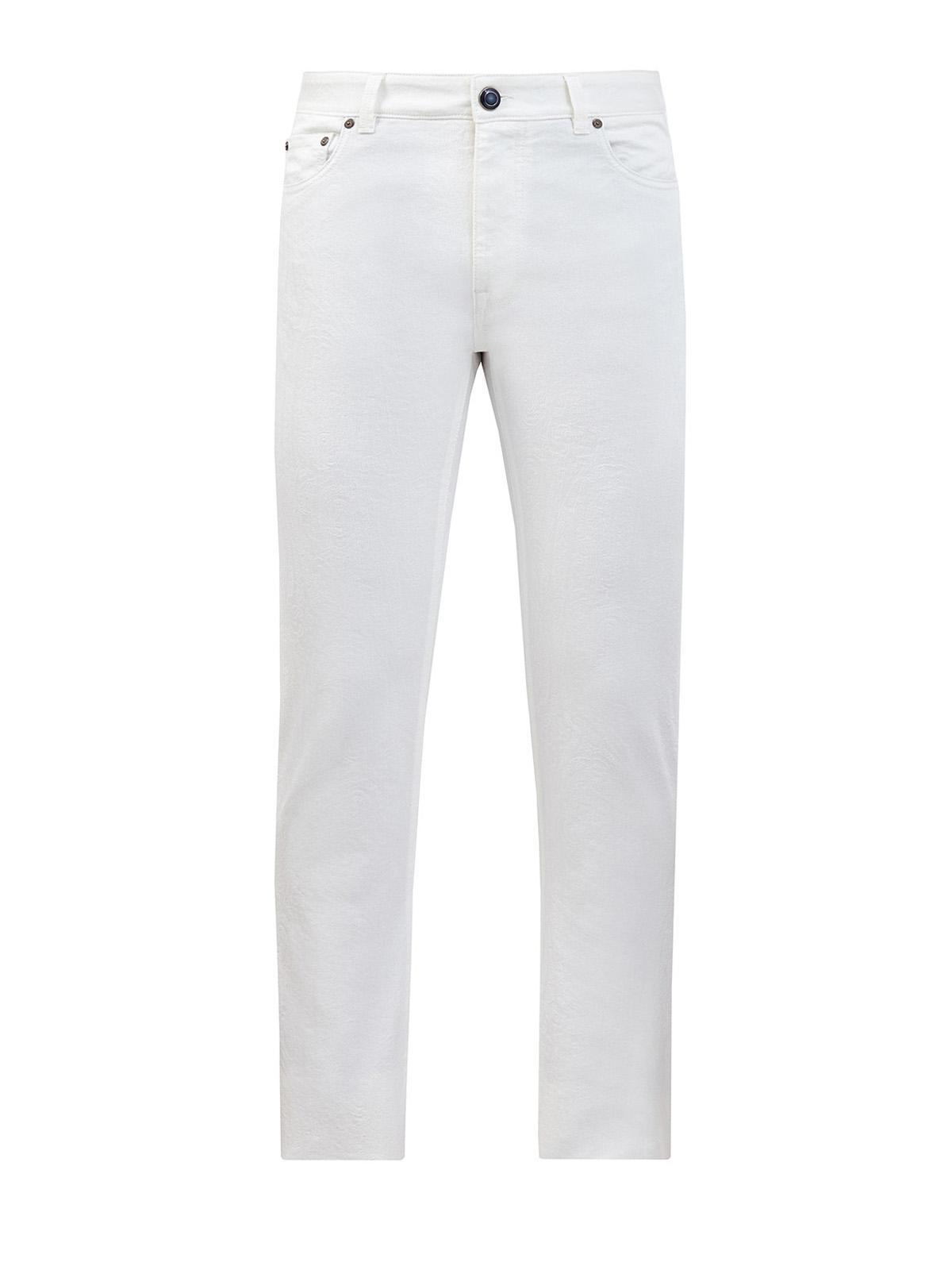 мужские джинсы etro
