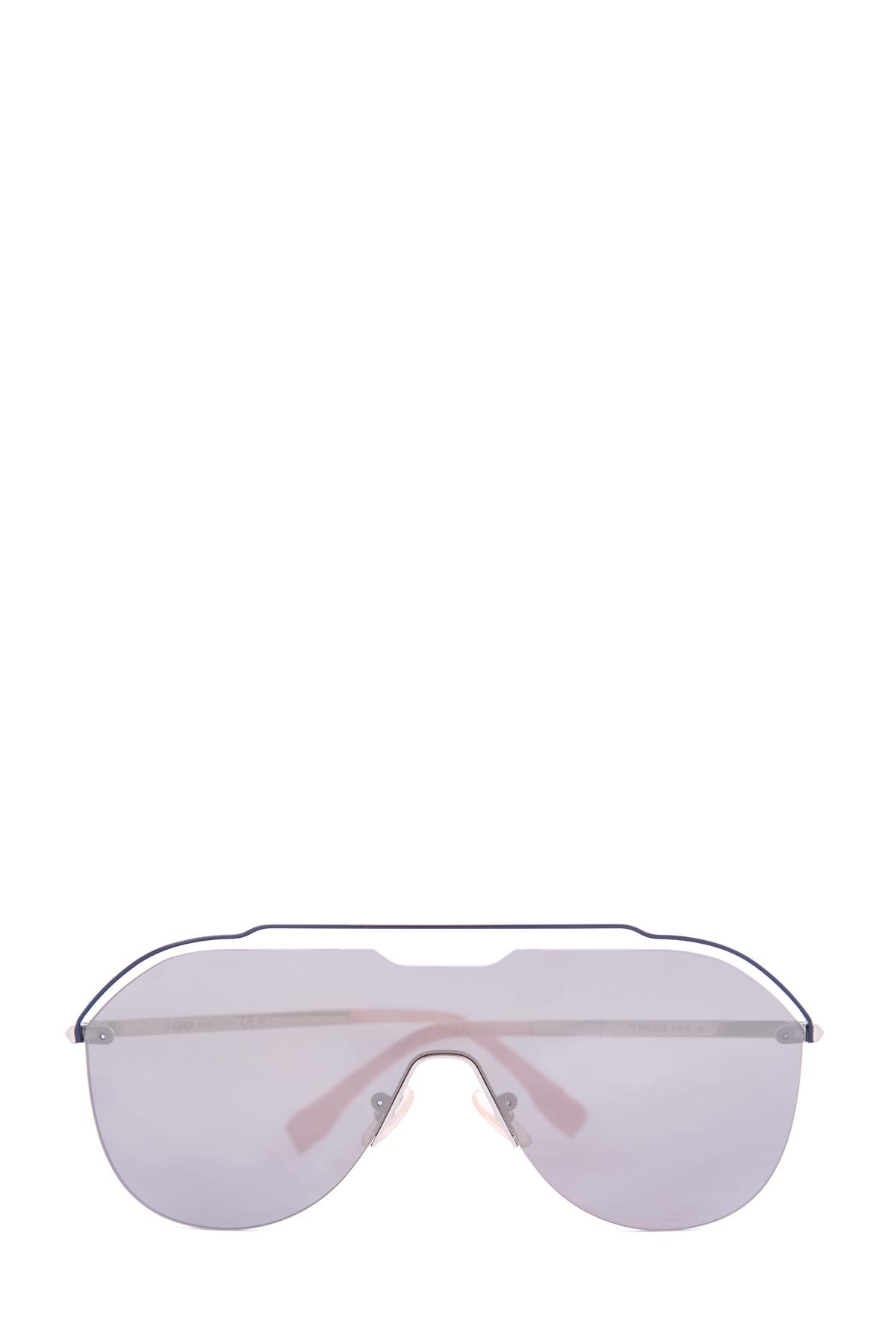 женские солнцезащитные очки fendi (sunglasses)