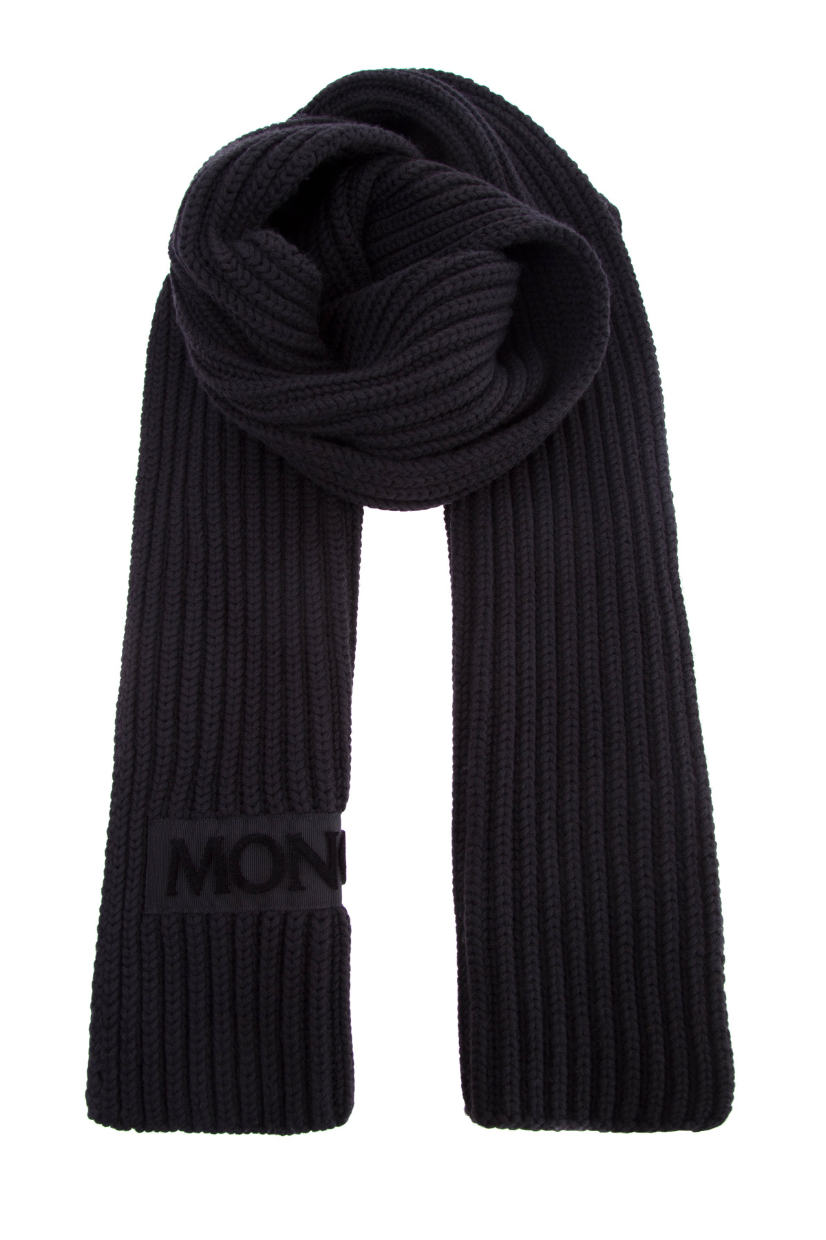 женский шарф moncler