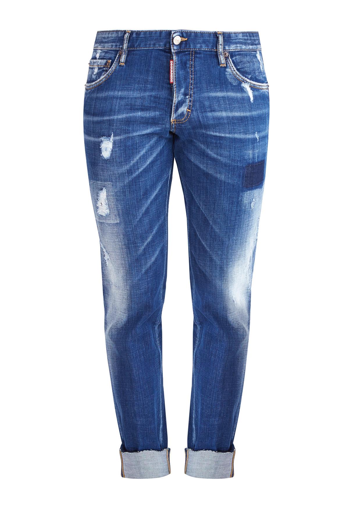 джинсыДжинсы<br><br>Материал: хлопок 98% ,  эластан 2%;