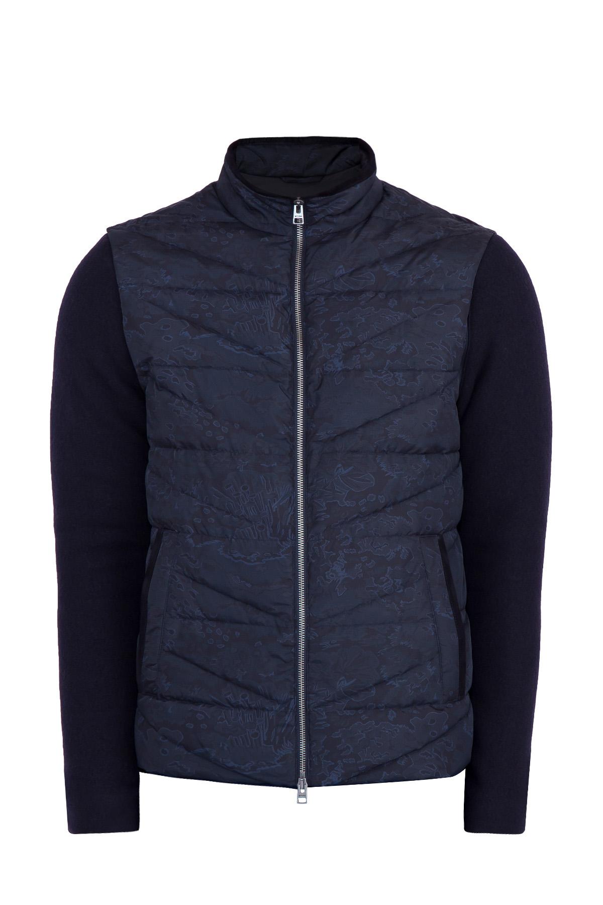 курткаКуртки<br><br>Материал: шерсть 98% ,  полиамид 2% ,  пух 80% ,  перо 20%;