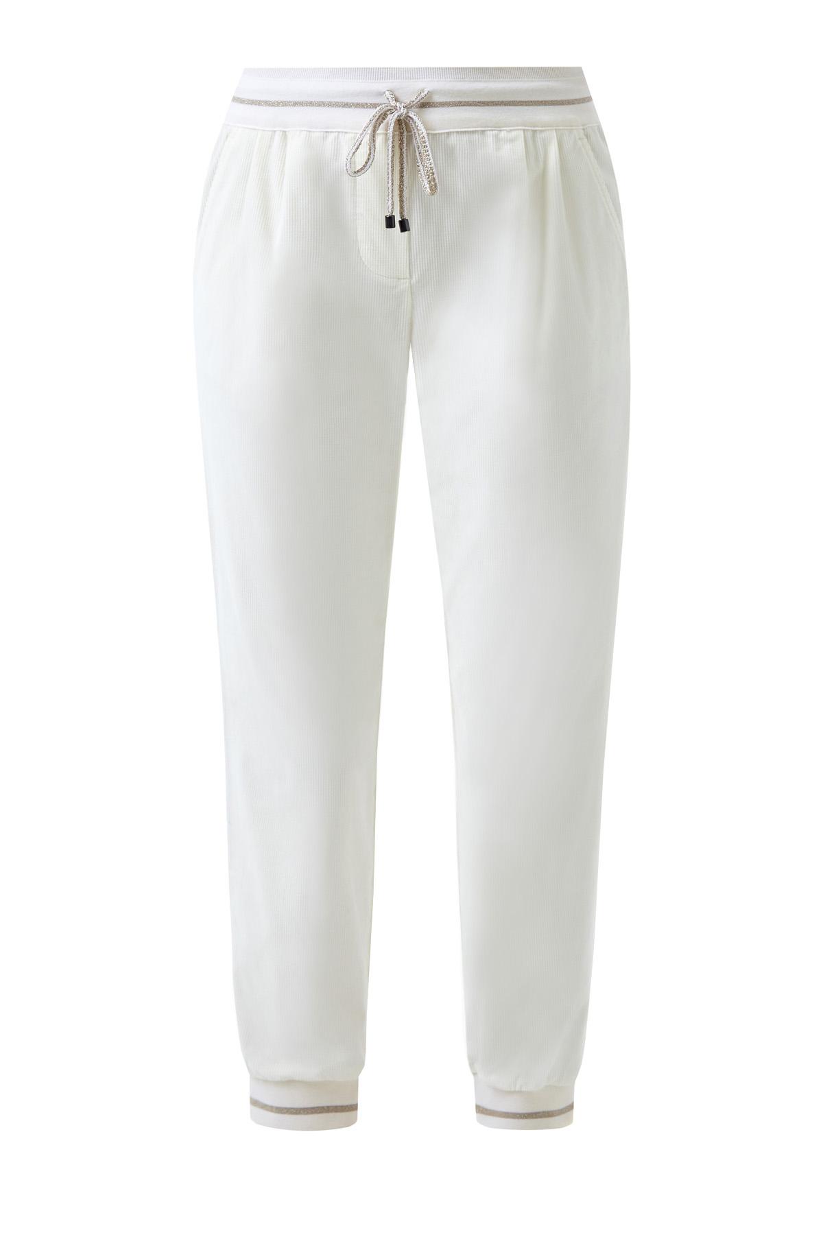 женские укороченные джинсы lorena antoniazzi