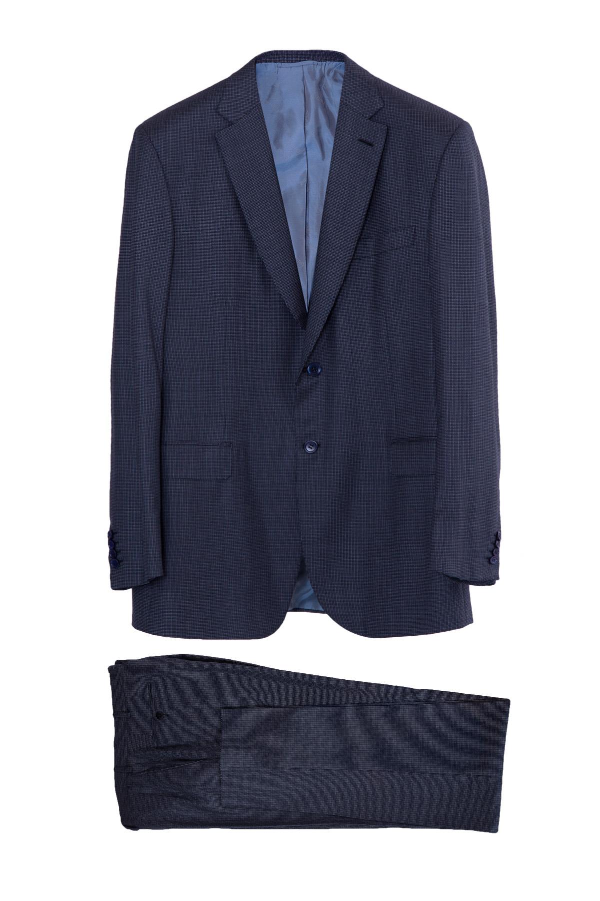 костюмКостюмы<br><br>Материал: 98% шерсть, 2% шелк;