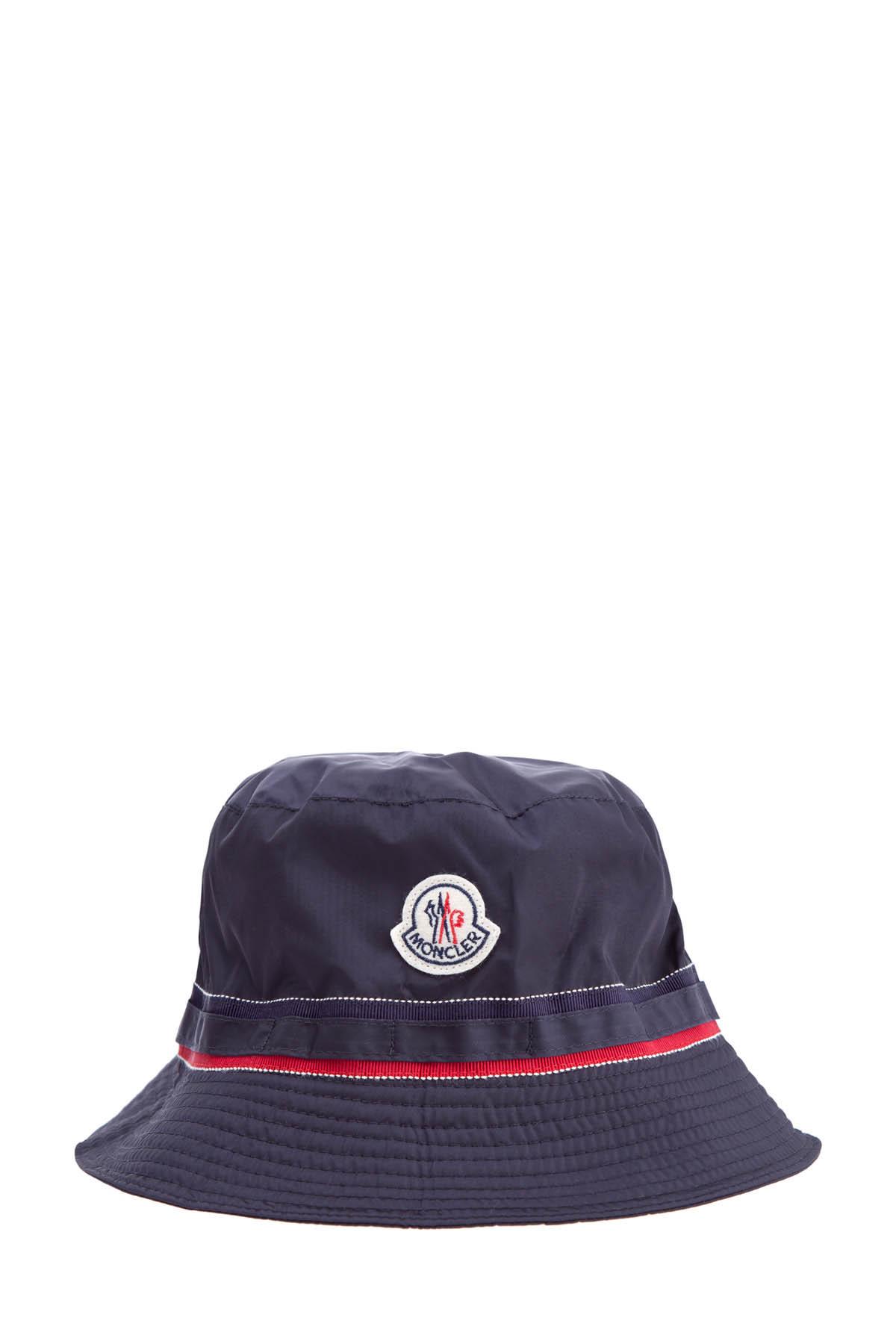 мужская шляпа moncler